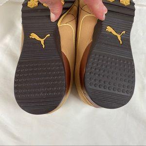 Puma Shoes - Unique Puma Western Design Shoes Sz 10W